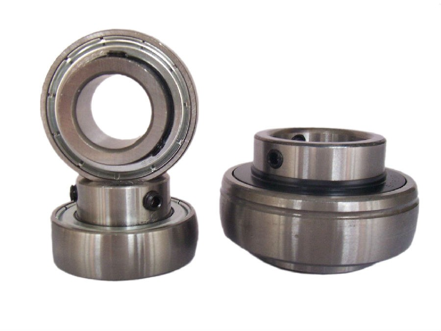 AMI BNFL6-19CEW  Flange Block Bearings