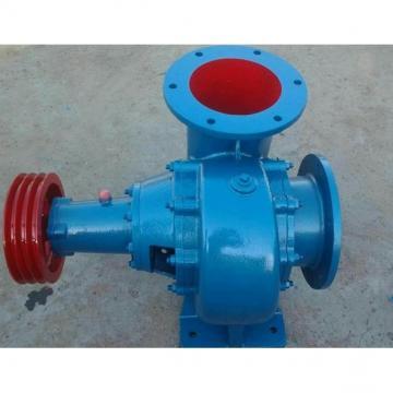 Vickers PV032R1K1AYNMMC+PGP511A0190CA1 Piston Pump PV Series