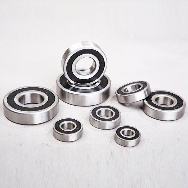 55 mm x 100 mm x 21 mm  TIMKEN 211KG  Single Row Ball Bearings #2 image