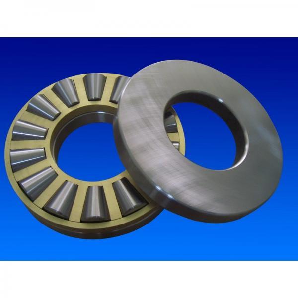 6.693 Inch | 170 Millimeter x 8.465 Inch | 215 Millimeter x 0.866 Inch | 22 Millimeter  TIMKEN NCF1834V  Cylindrical Roller Bearings #1 image