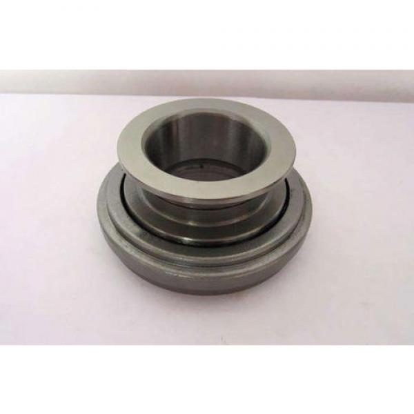 CONSOLIDATED BEARING STO-8X  Cam Follower and Track Roller - Yoke Type #2 image