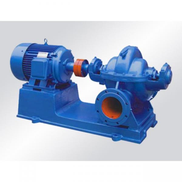 Vickers PV016R1K1T1VMR14545 Piston Pump PV Series #2 image
