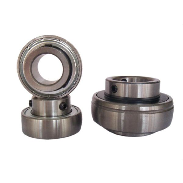 CONSOLIDATED BEARING STO-8X  Cam Follower and Track Roller - Yoke Type #1 image