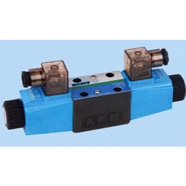 Vickers PV032R1K1T1NUPR+PVAC1ECMNSJW35 Piston Pump PV Series #1 image