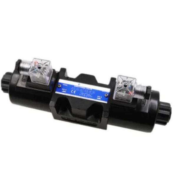Vickers PV028R1K1AYNMMC4545 Piston Pump PV Series #1 image