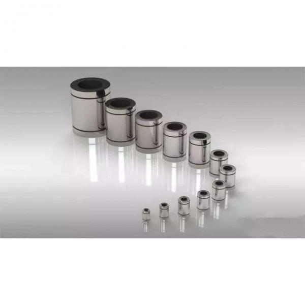 1.969 Inch | 50 Millimeter x 5.118 Inch | 130 Millimeter x 1.22 Inch | 31 Millimeter  CONSOLIDATED BEARING QJ-410  Angular Contact Ball Bearings #1 image