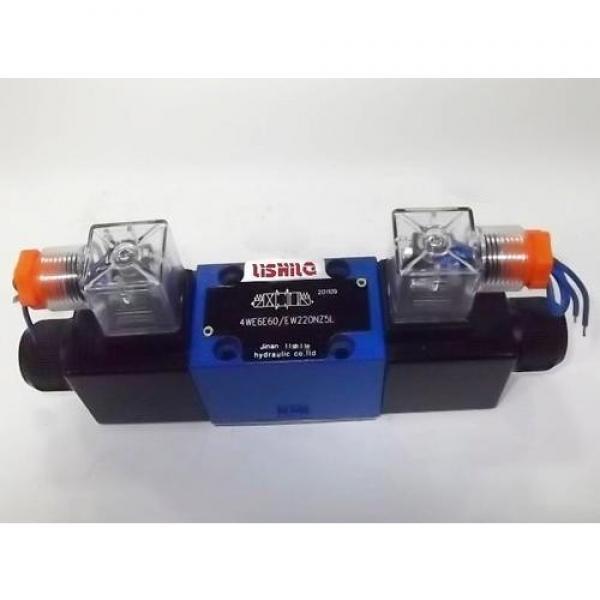 REXROTH DR 6 DP1-5X/75YM R900466591 Pressure reducing valve #2 image
