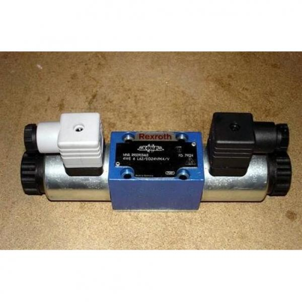 REXROTH DR 20-4-5X/315YM R900597478 Pressure reducing valve #2 image