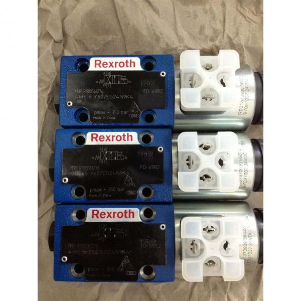 REXROTH MK 6 G1X/V R900423340 Throttle check valves #1 image